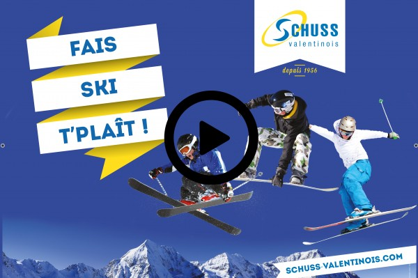 schuss.video